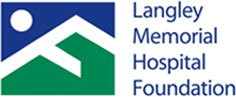 langley memorial hospital foundation logo