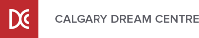 Calgary Dream centre logo