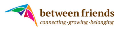 Between Friends Logo