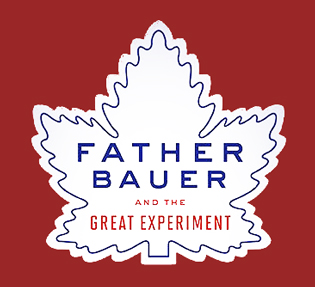Father Bauer Logo