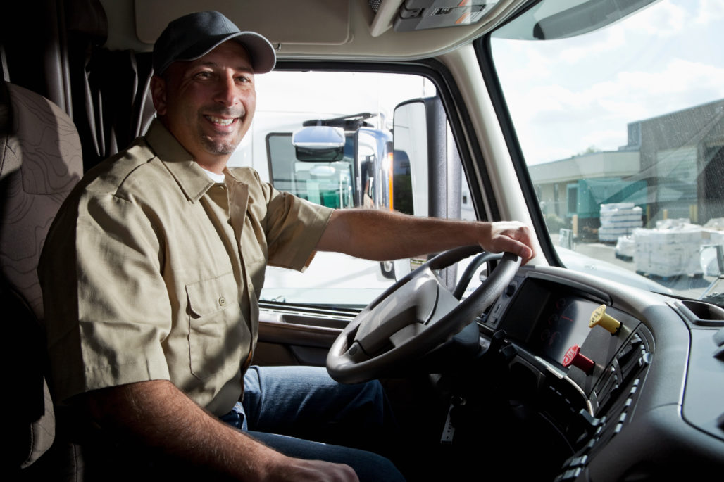 Trucking Gear to Make Your Life Easier